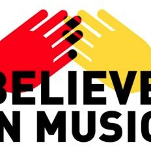 Believe in Music's avatar