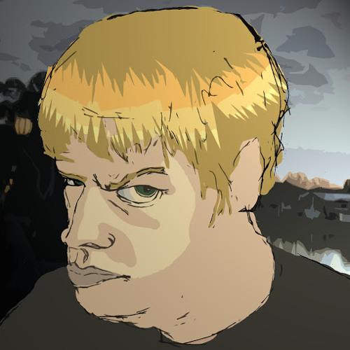 Alex Davidson's avatar
