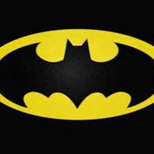 Batman Batman's avatar
