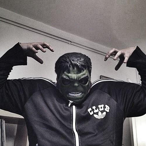 lamont wheeler4362's avatar
