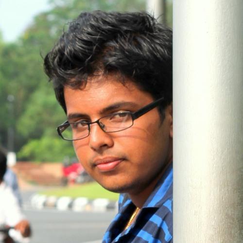 Nikhil Madhav's avatar