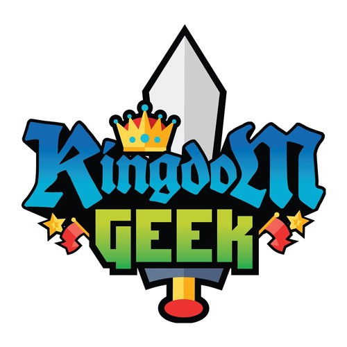 Kingdom Geek's avatar