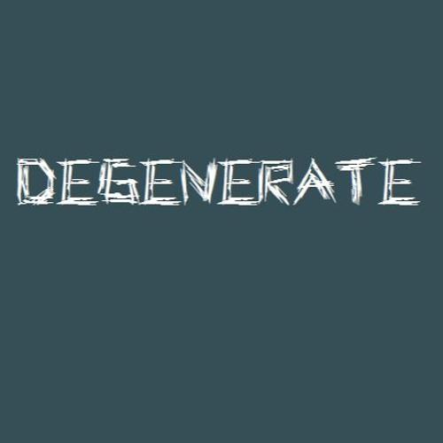 DeGenerate's avatar