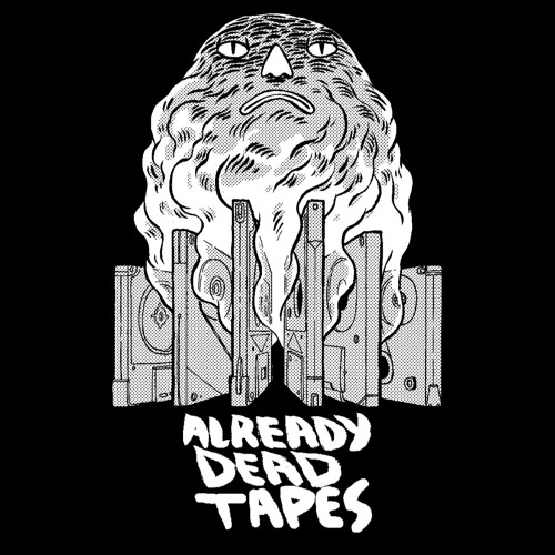 Already Dead Tapes's avatar