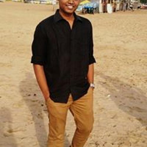 Krishna Kumar S's avatar