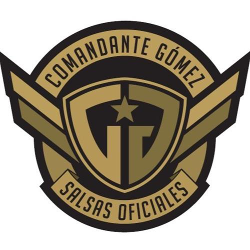 Comandante Gomez's avatar