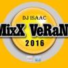 Dj ISAAC - Mix Perreo Afuegote Vs Electro 2015 Portada del disco
