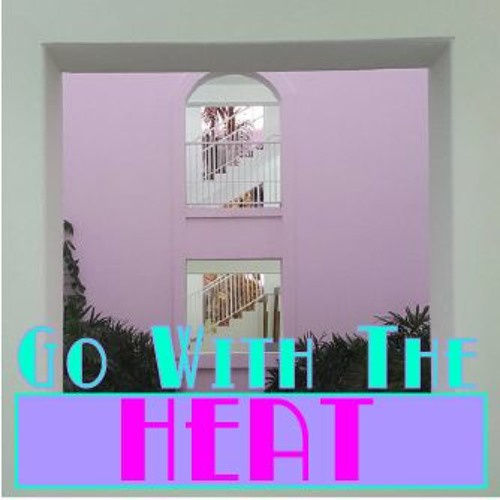 Go With The Heat Podcast's avatar