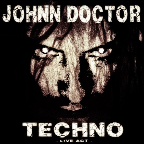 JOHNN DOCTOR's avatar
