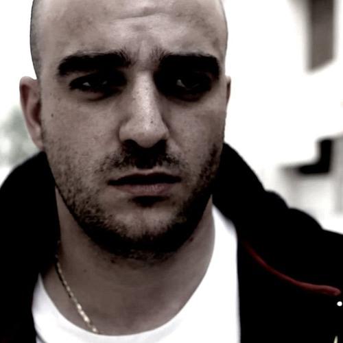 Antoine El Hawk's avatar