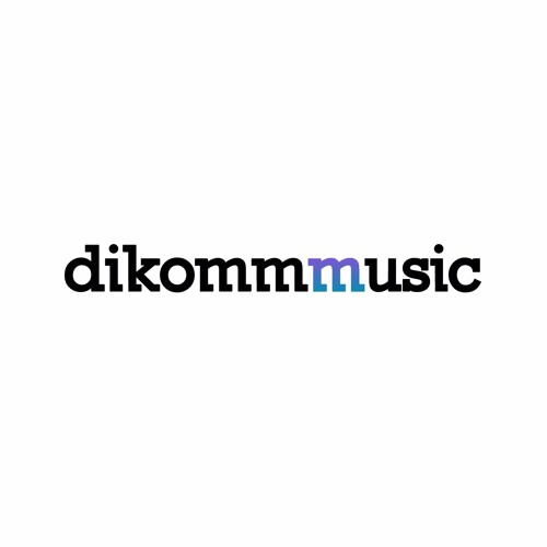 dikommmusic promo's avatar