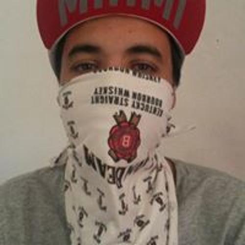 Lucas Rabello Dantas's avatar