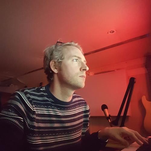 Steve Stroud's avatar