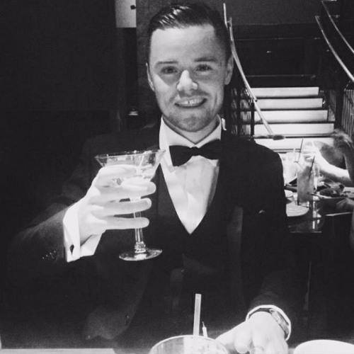 The Walsh (LIL JEDEYE)'s avatar