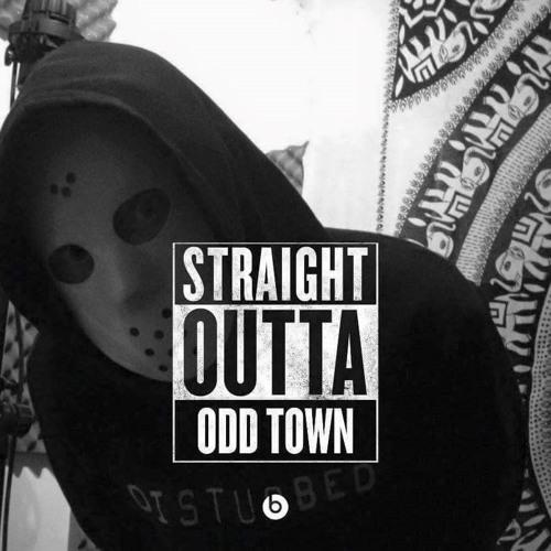 Mic.B ODDMUSIC's avatar
