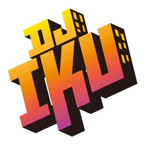 DJ IKU's avatar