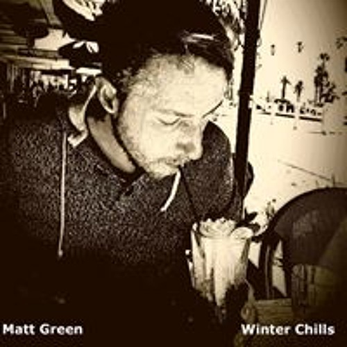 Matt Green's avatar