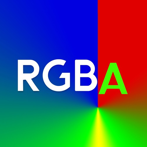 RGB(A) Podcast's avatar