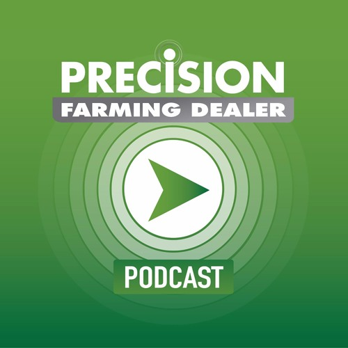 Precision Farming Dealer Podcast's avatar