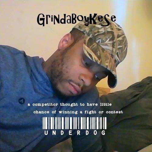 Grindas's avatar