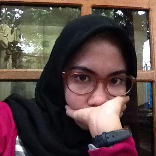 Firda Aliska's avatar