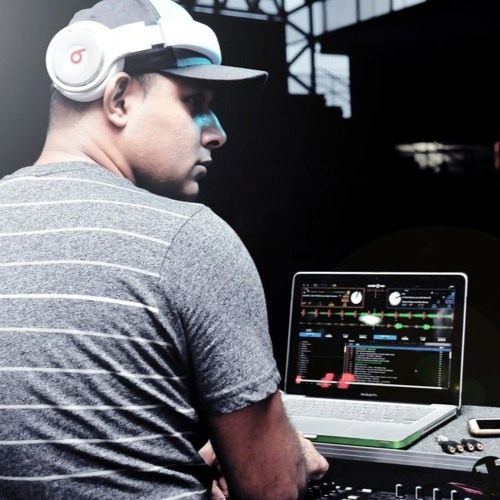 DJ TAYLOR CR's avatar