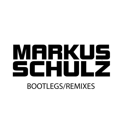 Markus Schulz Bootlegs's avatar