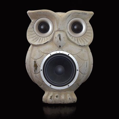 Sonic Owl MASTERING's avatar