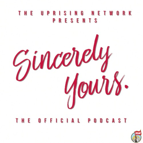 The Sincerely Yours Official Podcast's avatar