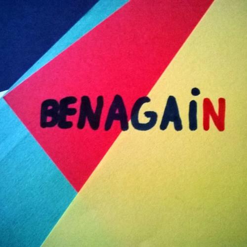 Benagain's avatar