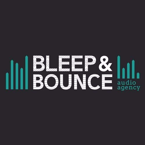 BLEEP & BOUNCE's avatar
