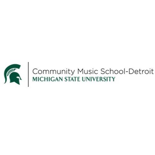 MSU Community Music School-Detroit's avatar
