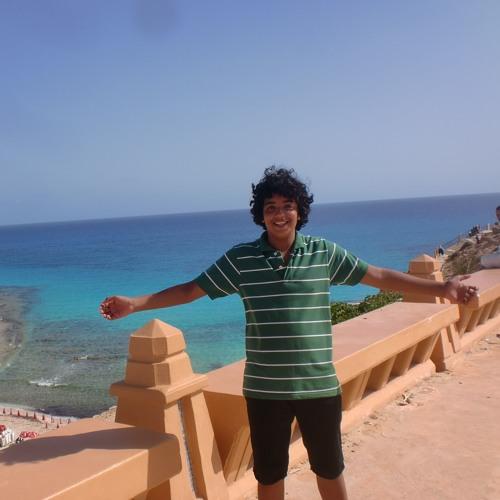 Adnan Atif's avatar