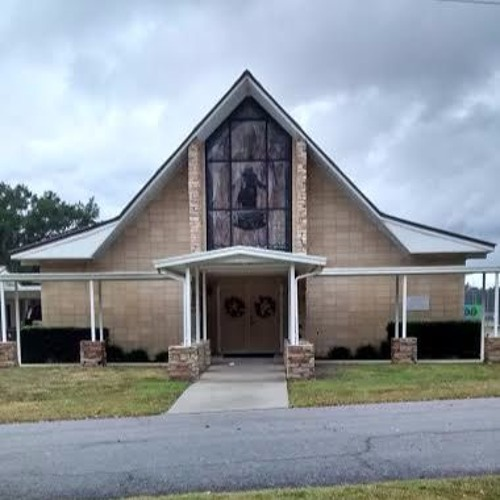 New Prospect Baptist Church's avatar