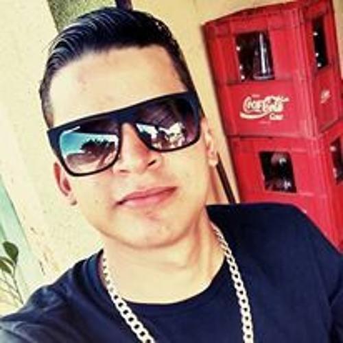 Patricio Matos's avatar