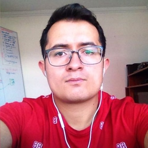 Giovanny Piñeros's avatar