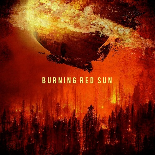 Burning Red Sun's avatar