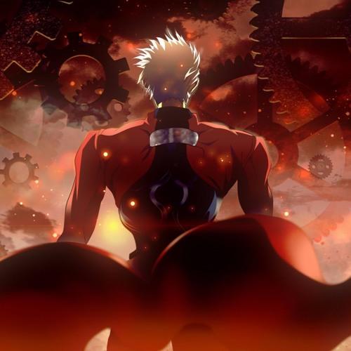 Raphael Million's avatar
