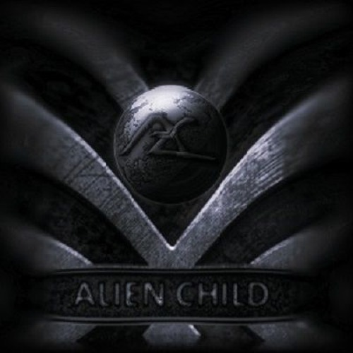 Alien Child's avatar