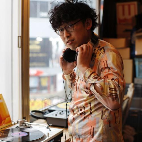 Yosuke Sleeper Furukawa's avatar
