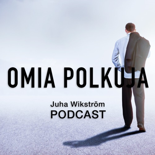 Omia polkuja podcast's avatar