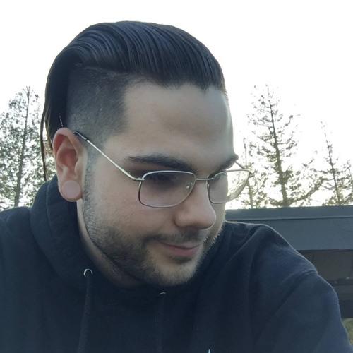 Benjamin Willis Lee Brody's avatar