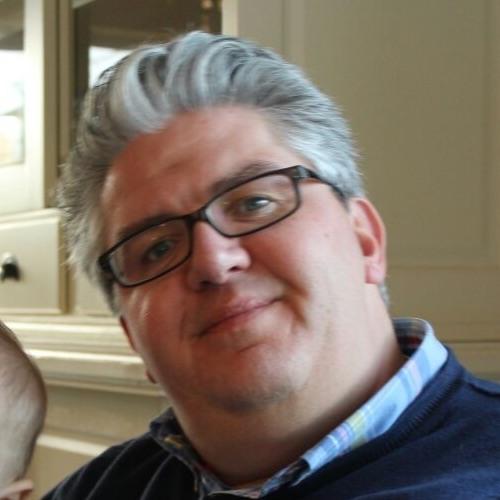 Steven Van Buynderen's avatar