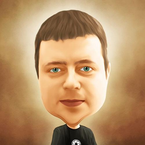 Egor Stronhin's avatar