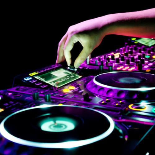 DJ Ruddell TM's avatar