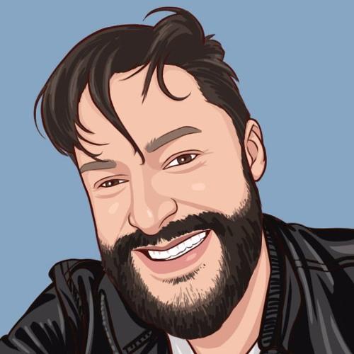 Roger Goode's avatar