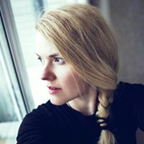 Мария Печканова's avatar