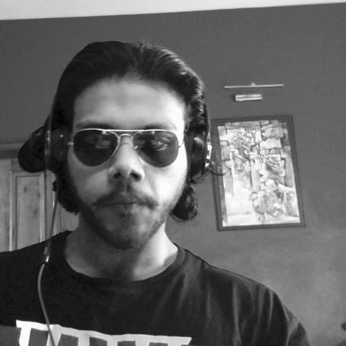 Hashir Ali Chishti's avatar