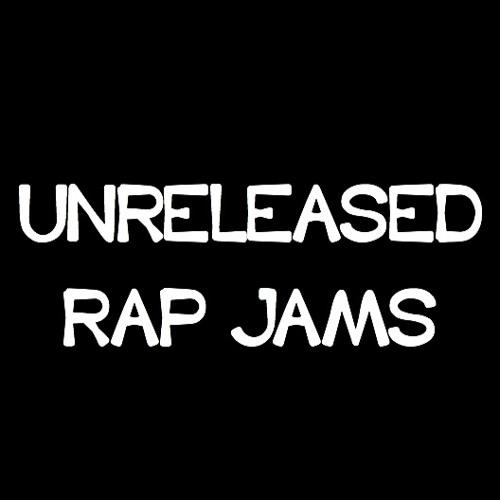Unreleased Rap Jams's avatar
