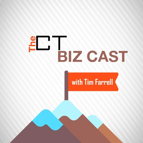 The CT Biz Cast's avatar